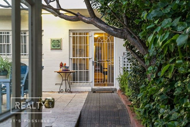 Picture of 5/128 Forrest Street, PEPPERMINT GROVE WA 6011