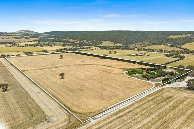 Picture of 683 Bacchus Marsh - Balliang Road, BALLIANG VIC 3340