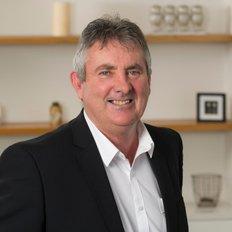 John McMahon, Sales representative