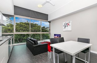 Picture of 306/8 Church Street, Fortitude Valley QLD 4006
