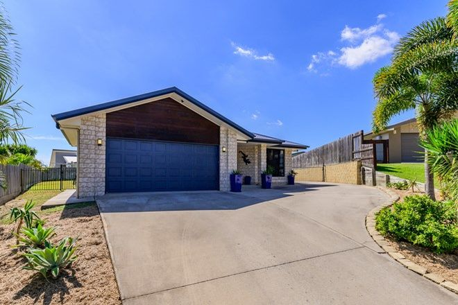 Picture of 5 Llana Court, NEW AUCKLAND QLD 4680