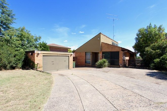 Picture of 5 Alpugi Place, KELSO NSW 2795