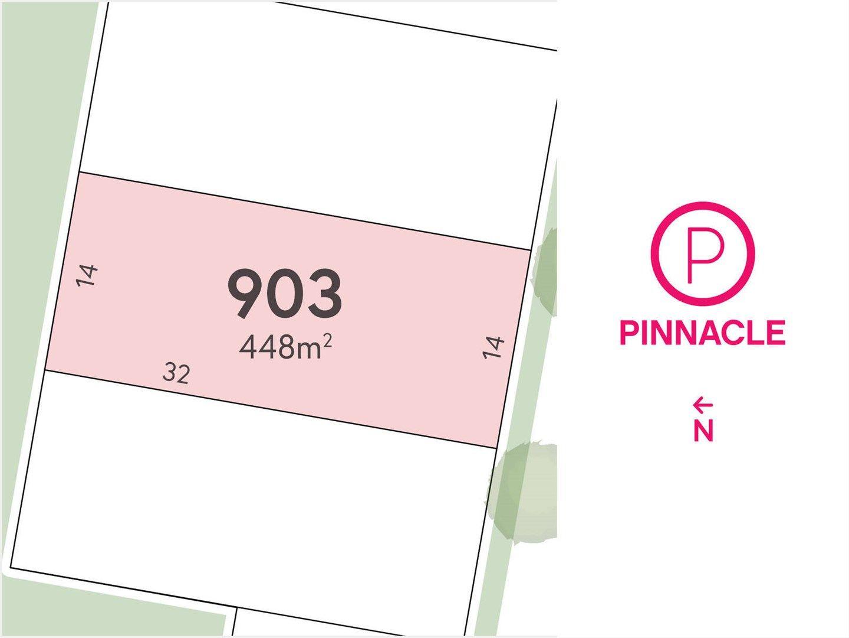 Pinnacle/Lot 903 Rolls Road, Smythes Creek VIC 3351, Image 0
