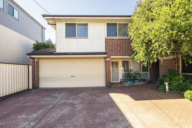 Picture of 3/173 Stafford Street, PENRITH NSW 2750