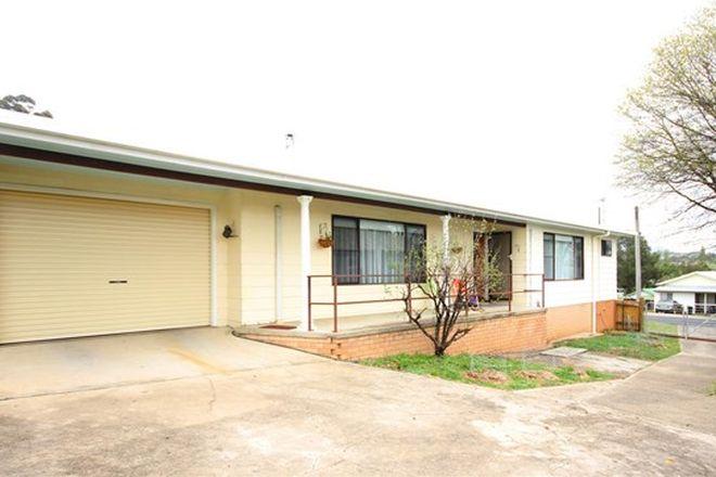 Picture of 201 Logan Street, TENTERFIELD NSW 2372