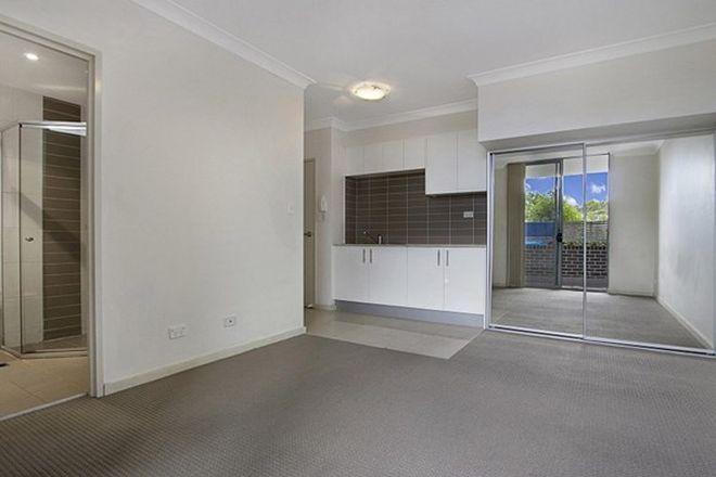 Picture of 26B/292 Fairfield Street, FAIRFIELD NSW 2165