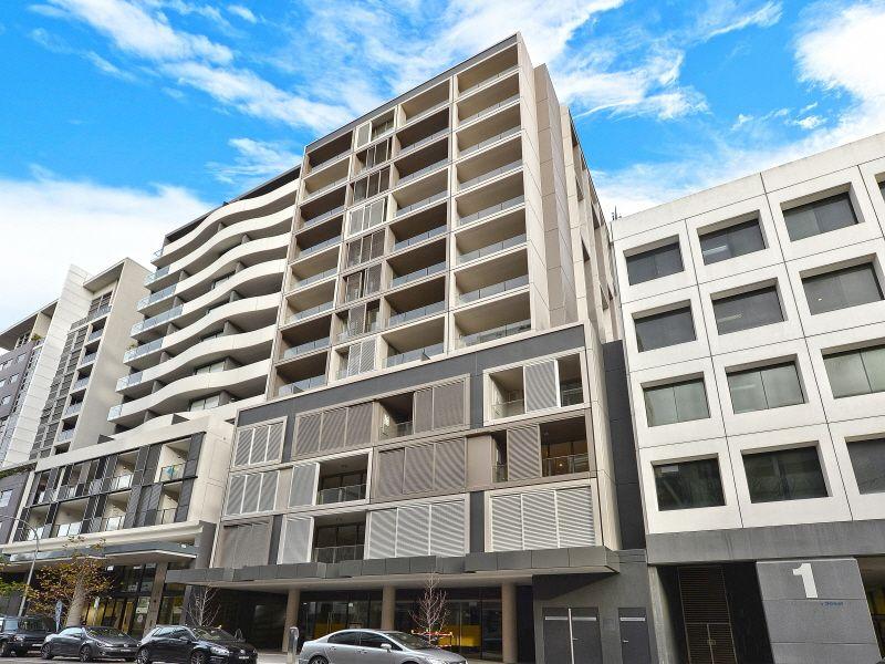 103/5 Atchison St, St Leonards NSW 2065, Image 0