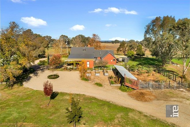 Picture of 255 Colemans Lane, MILAWA VIC 3678