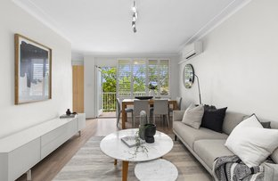 Picture of 3/79 Glover Street, Mosman NSW 2088