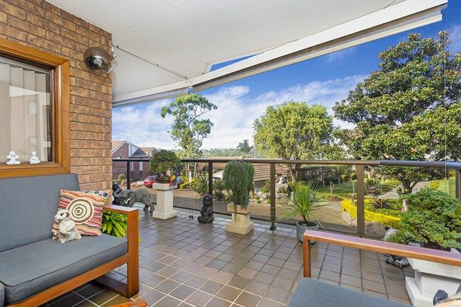 Picture of 57/33 Bernard Road, PADSTOW HEIGHTS NSW 2211