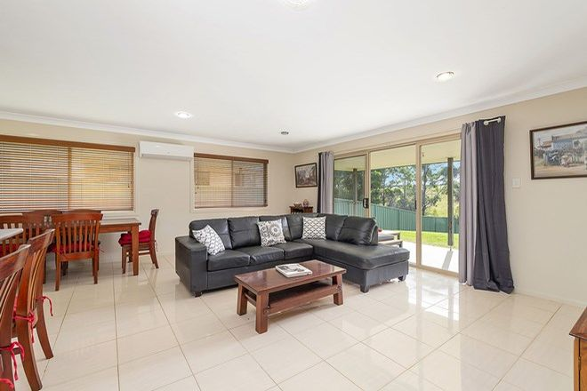 Picture of 107 Riverbreeze Drive, WAUCHOPE NSW 2446
