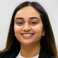 Ambika Sharma, Sales representative