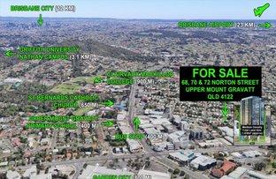 Picture of 68, 70 & 72 Norton Street, Upper Mount Gravatt QLD 4122