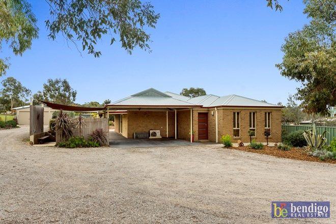 Picture of 7a Stephen Court, MAIDEN GULLY VIC 3551
