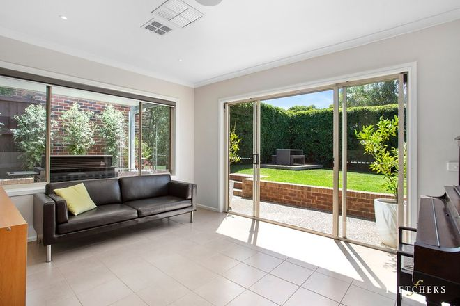 Picture of 23 Brandon Crescent, BUNDOORA VIC 3083