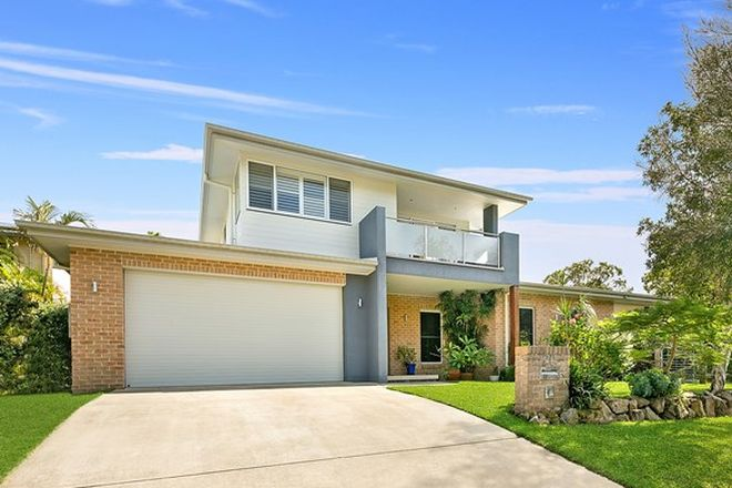 Picture of 20 Fishermans Drive, EMERALD BEACH NSW 2456
