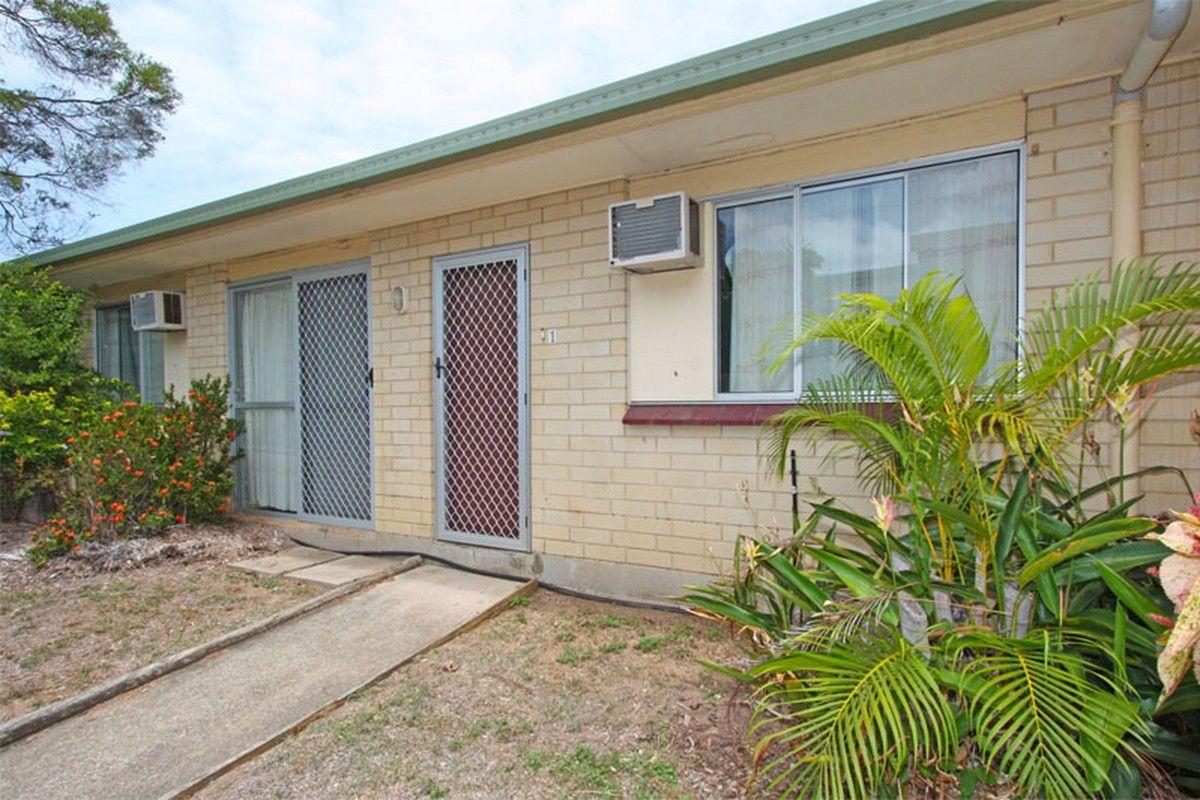 1/123 Harold Street, West End QLD 4810, Image 0