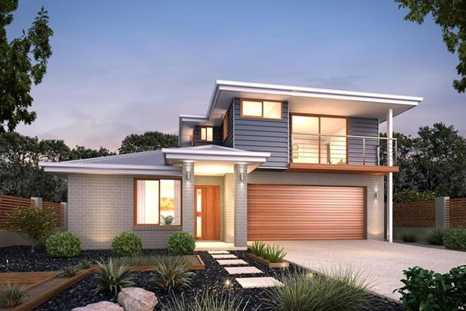 Picture of Lot 9201 McCormack Avenue, ARMSTRONG CREEK VIC 3217