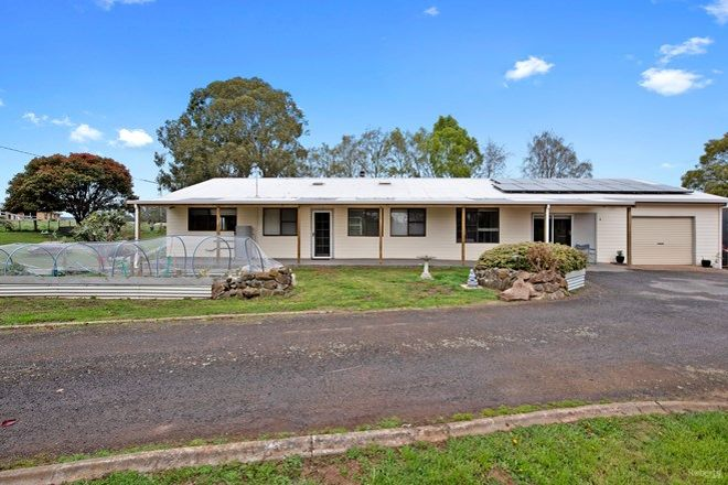 Picture of 1a Johnson Street, SHEFFIELD TAS 7306