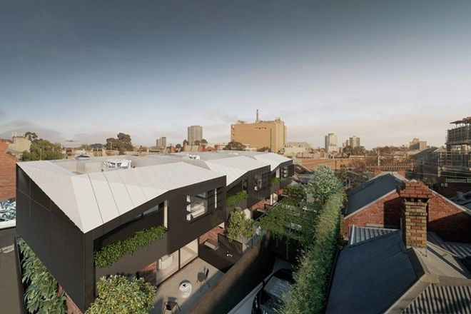Picture of 25-27 Mcilwrick Street, WINDSOR VIC 3181