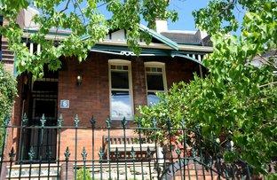 Picture of 6 EGLINTON ROAD, Glebe NSW 2037