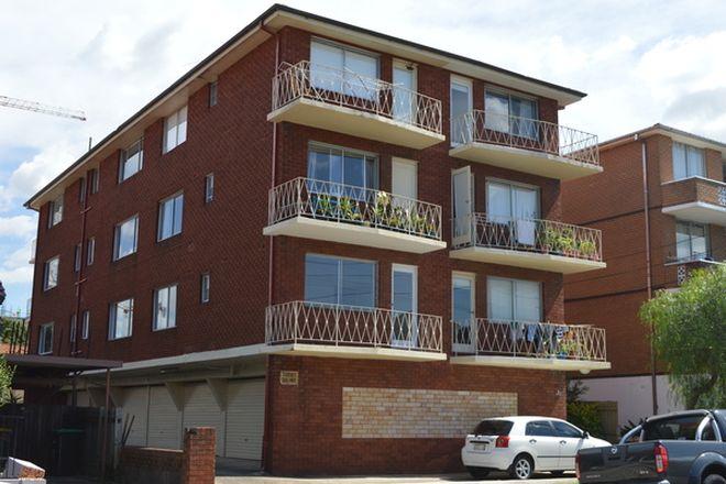 Picture of 3/31 Doncaster Avenue, KENSINGTON NSW 2033