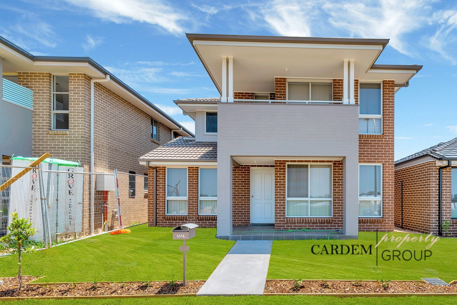 Lot 105 Nemean Road , Austral NSW 2179, Image 0