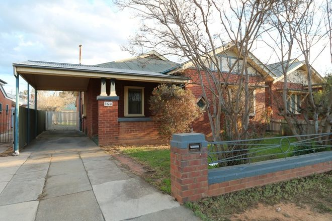 Picture of 160 Edward Street, WAGGA WAGGA NSW 2650