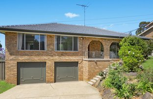 20 Merrilong Street, Castle Hill NSW 2154
