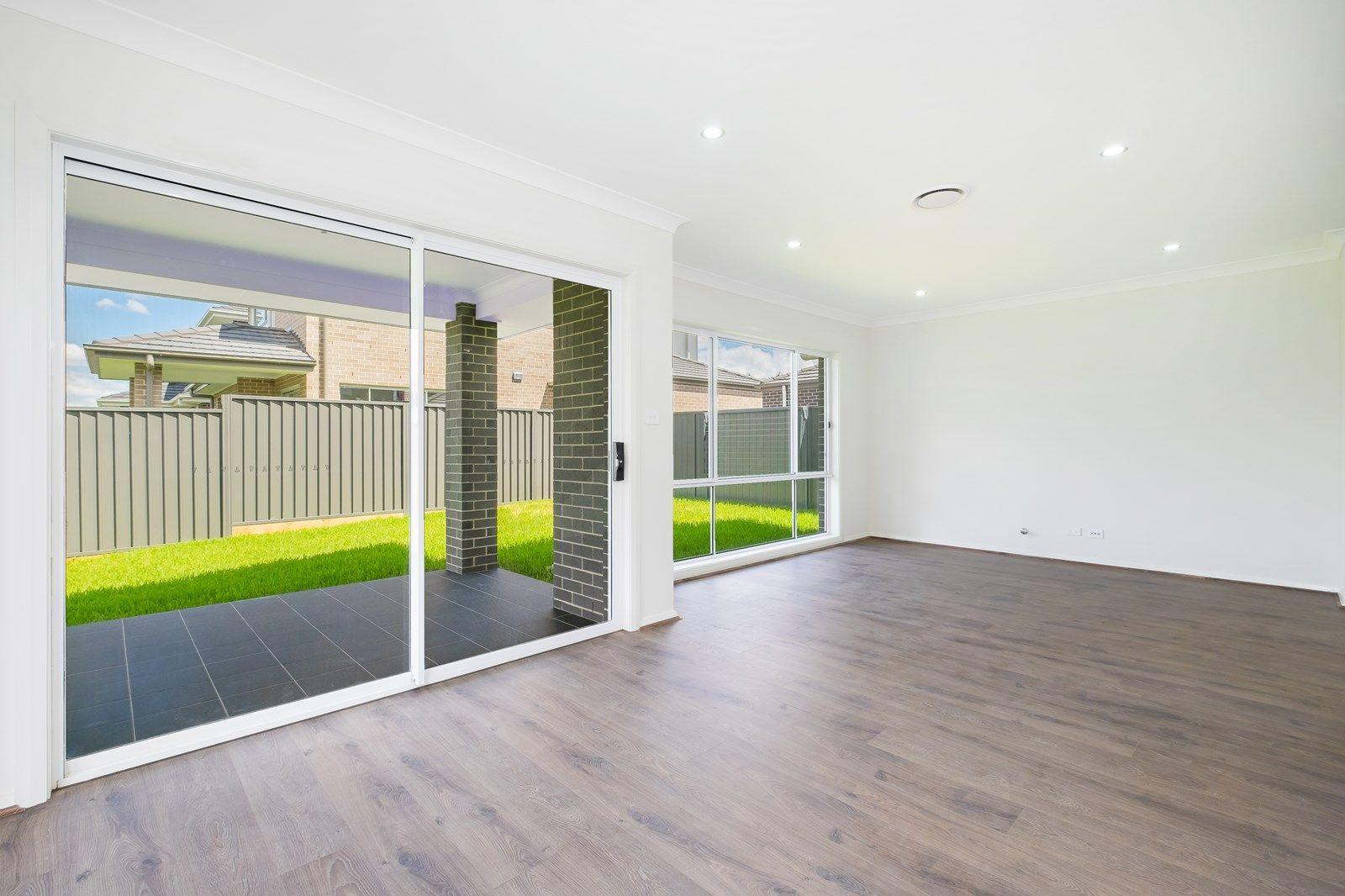 Lot 43 Brinsley Ave, Schofields NSW 2762, Image 1