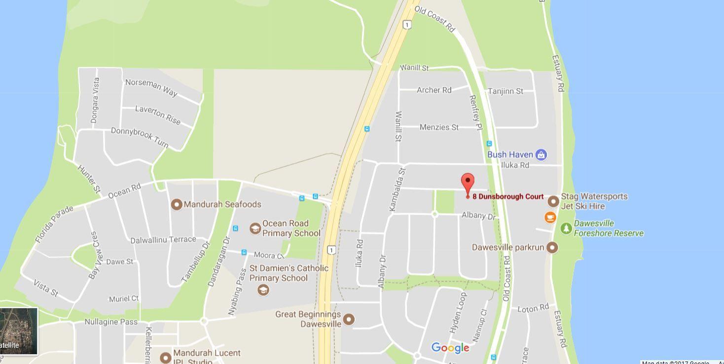 8 Dunsborough Court, Dawesville WA 6211, Image 28