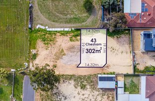 Picture of 43 Chesham Way, Hamilton Hill WA 6163