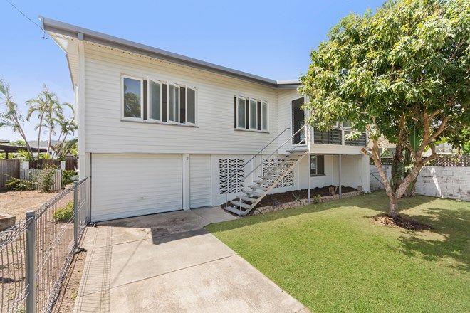 Picture of 3 Crocker Street, HEATLEY QLD 4814