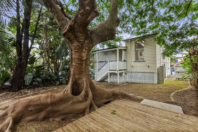 Picture of 4 Fisher St, EAST BRISBANE QLD 4169