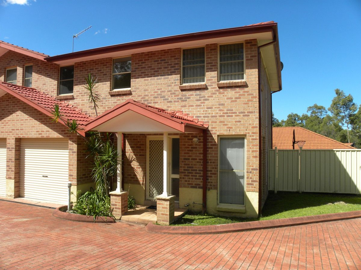 10/14a Woodward Avenue, Wyong NSW 2259, Image 1