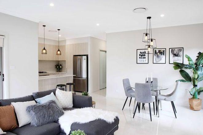 Picture of Lot 735 Arthur Allen Drive, BARDIA NSW 2565