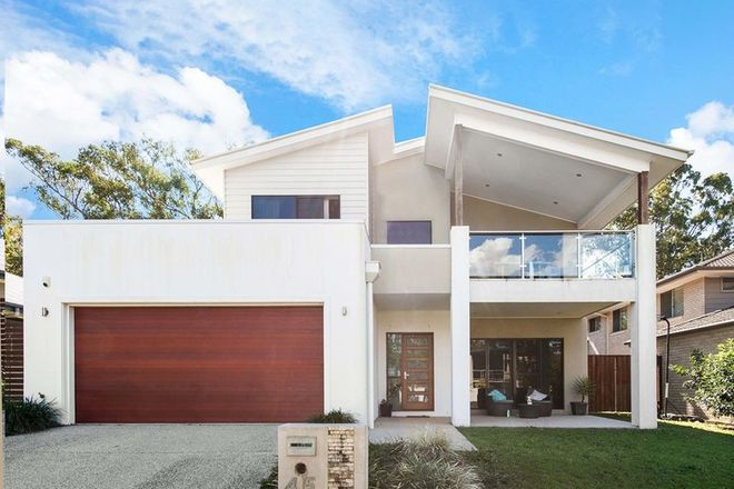 Picture of 45 Talltrees Circuit, WAKERLEY QLD 4154