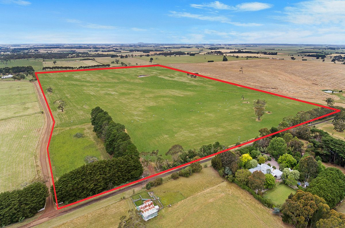 275 Thompsons Road, Tarrington VIC 3301, Image 0