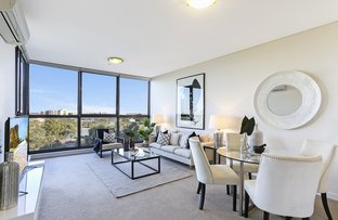 Picture of 806/12 Brodie Spark Drive, Wolli Creek NSW 2205