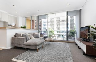 Picture of 447/5 Rothschild Avenue, Rosebery NSW 2018