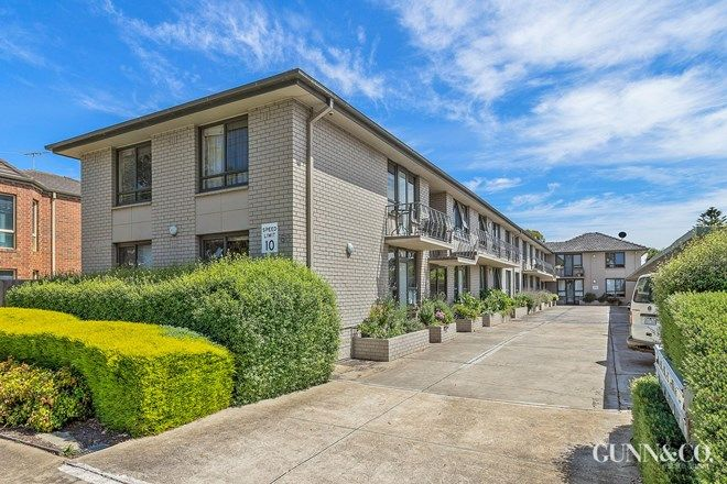 Picture of 6/68 Kororoit Creek Road, WILLIAMSTOWN NORTH VIC 3016