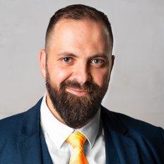 Fadi Hajjar, Sales representative