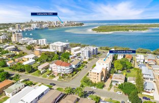 Picture of 1/2 Leichhardt Street, Golden Beach QLD 4551