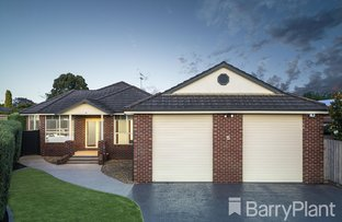 Picture of 5 Harris Court, Bell Post Hill VIC 3215