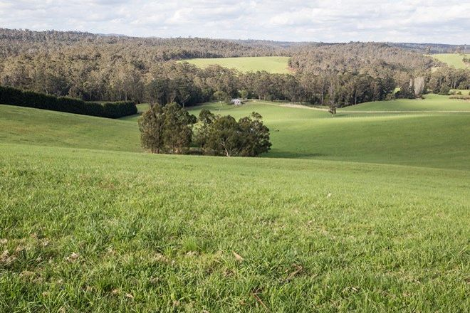 Picture of 67 Newton Creek Track, CABBAGE TREE CREEK VIC 3889