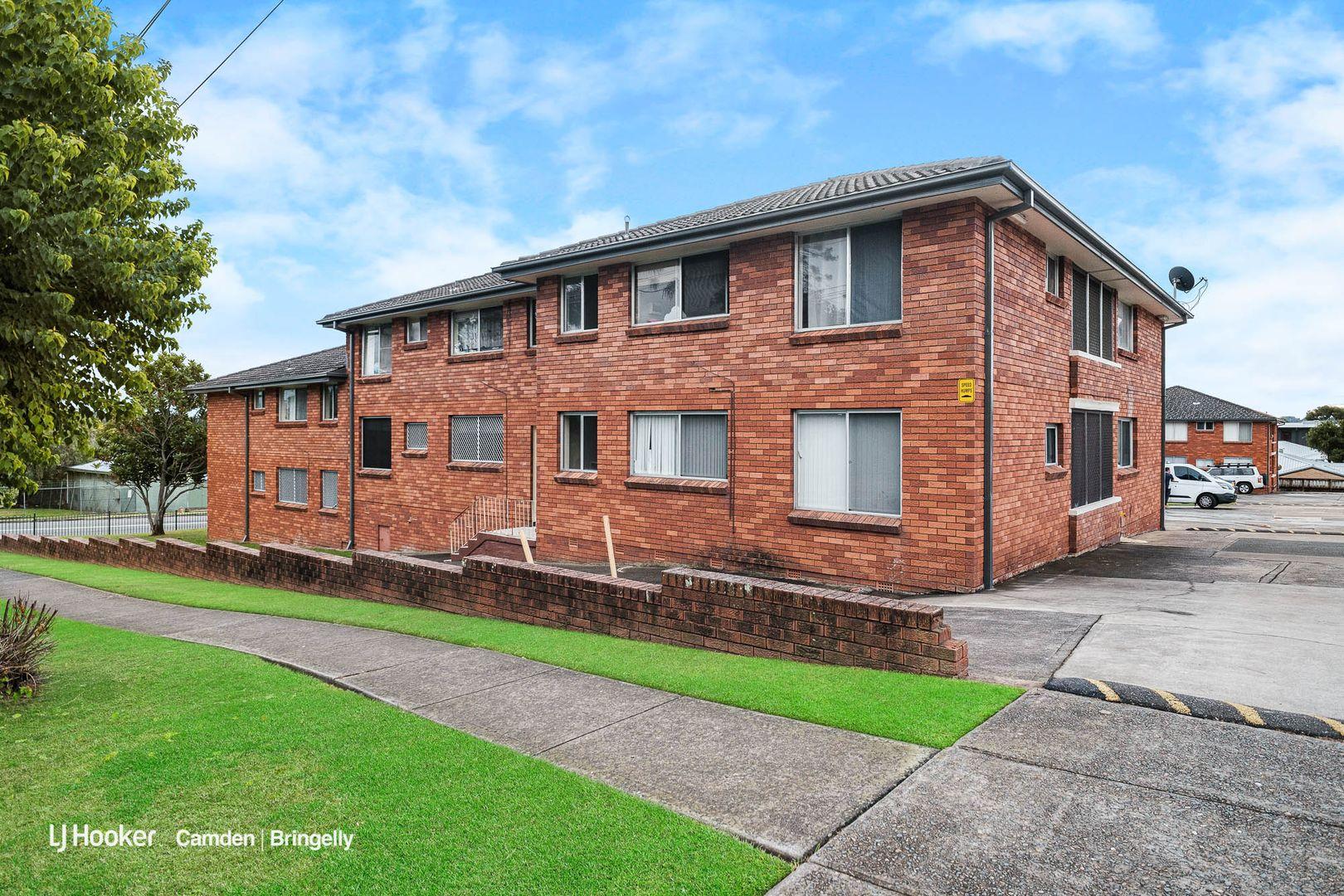 3/102 Dumaresq Street, Campbelltown NSW 2560, Image 0
