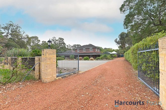 Picture of 46 Hayward Road, MARTIN WA 6110