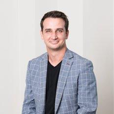 Andrew Kaprilian, Sales representative