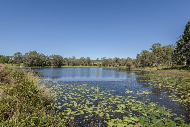 Picture of 45 Rudgley Road, CANIABA NSW 2480
