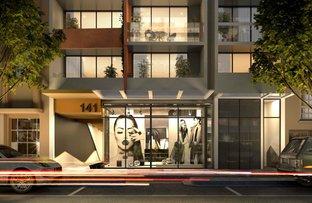 Picture of 1105/141 La Trobe Street, Melbourne VIC 3000
